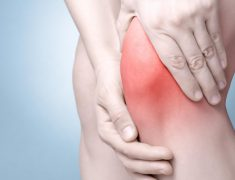 An Image Representing relieve knee pain